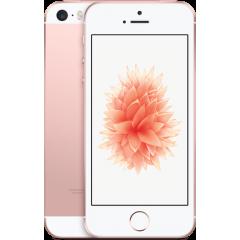 Apple iPhone SE 64GB Rosegoud Refurbished bij Mobieltekoop.nl