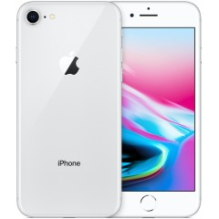 Apple iPhone 8 64GB Zilver Refurbished
