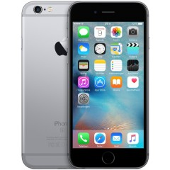 Apple iPhone 6S 128GB Spacegrijs Refurbished
