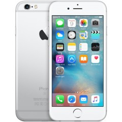 Apple iPhone 6S 128GB Zilver Refurbished