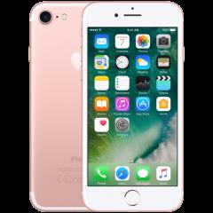 Apple iPhone 7 128GB Rosegoud Refurbished