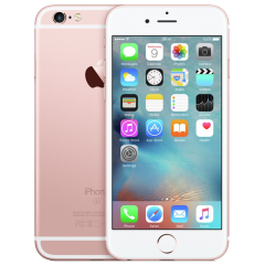 Apple iPhone 6S 128GB Rosegoud Refurbished