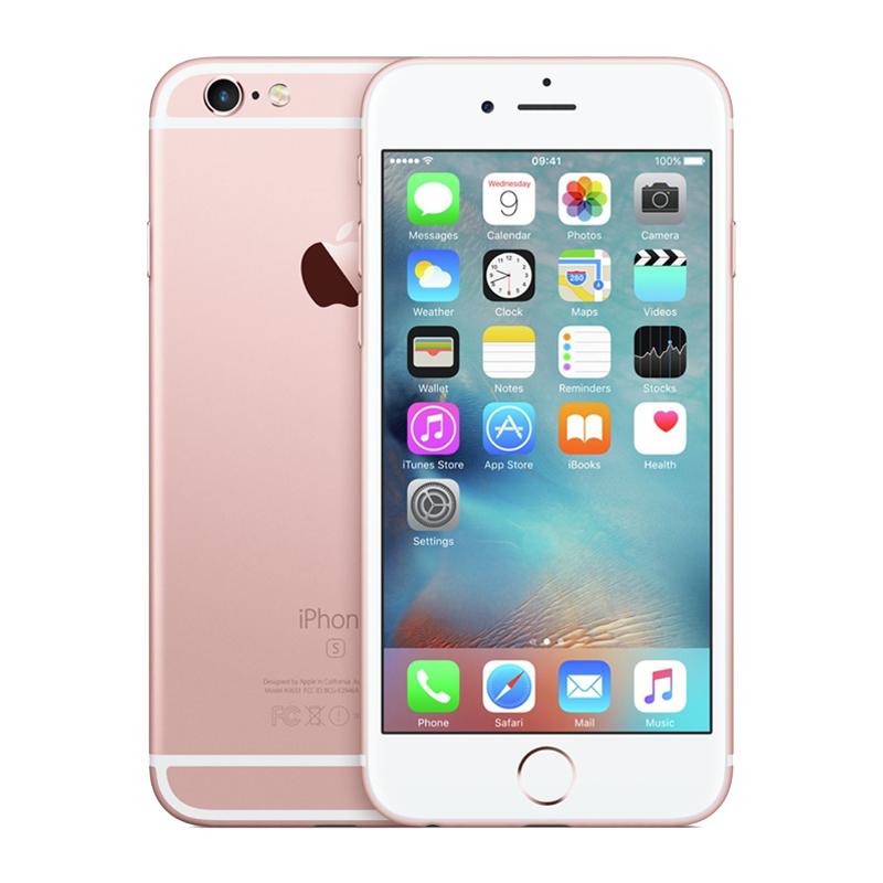 Apple iPhone 6S 64GB Rosegoud Refurbished