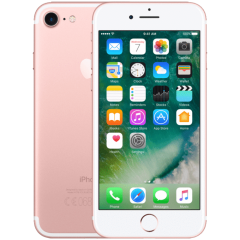 Apple iPhone 7 32GB Rosegoud Refurbished