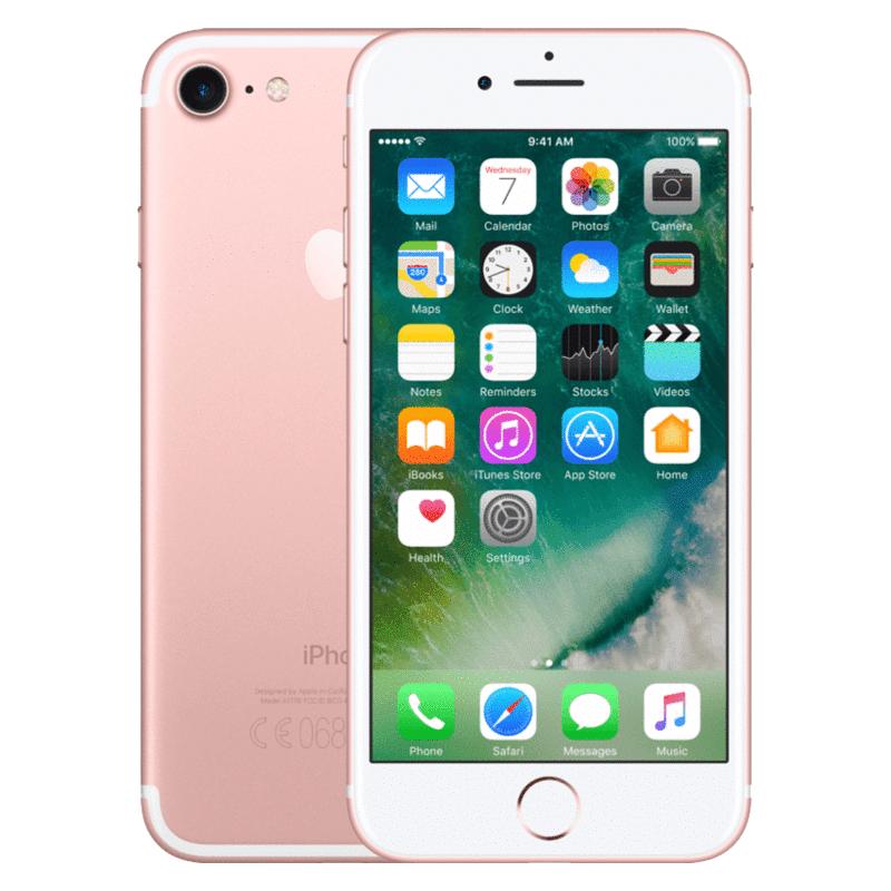 Apple iPhone 7 32GB Rosegoud Refurbished