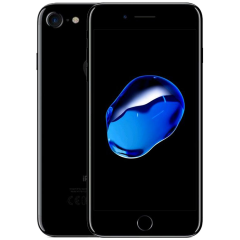 Apple iPhone 7 128GB Jet Black Refurbished