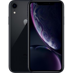 Apple iPhone XR 64GB Zwart...