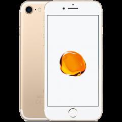 Apple iPhone 7 128GB Goud Refurbished