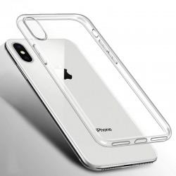 Transparant hoesje (Apple...