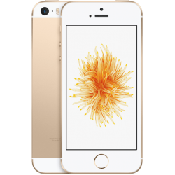 Apple iPhone SE Goud Refurbished
