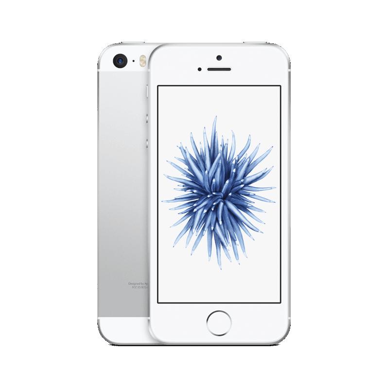 Apple iPhone SE Zilver Refurbished