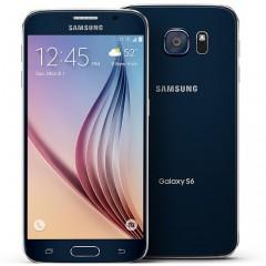 Samsung Galaxy S6 32GB Zwart Refurbished