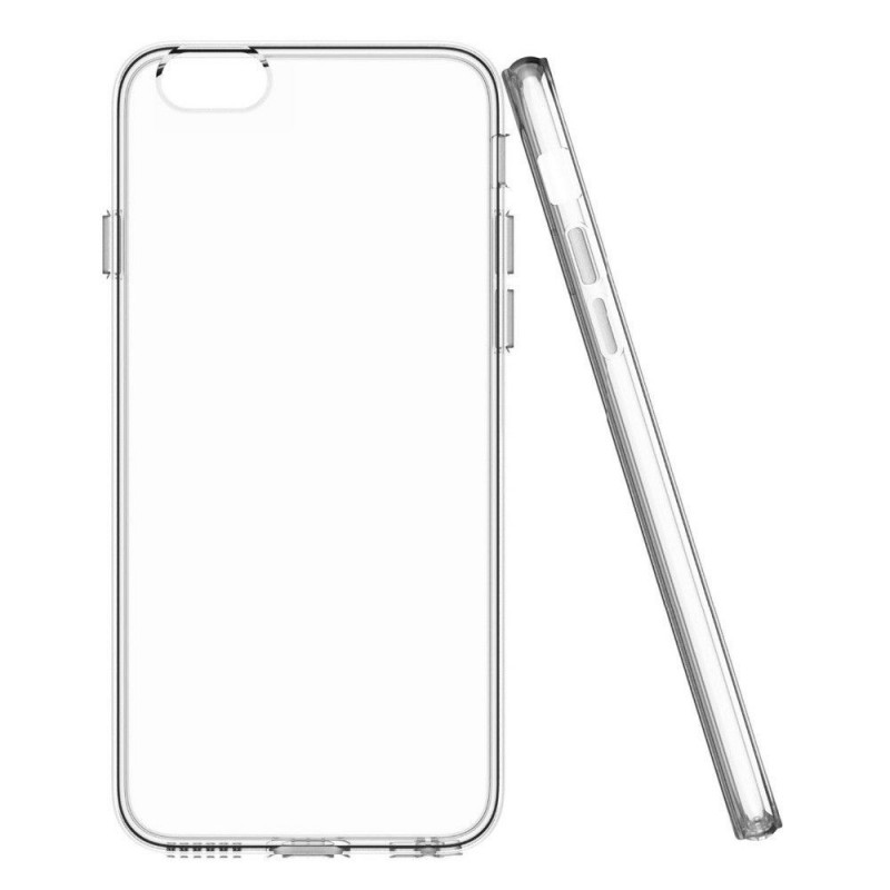 Transparant hoesje (Apple iPhone 7)