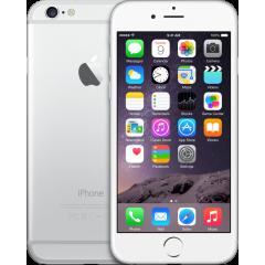 Apple iPhone 6 64GB Zilver Refurbished