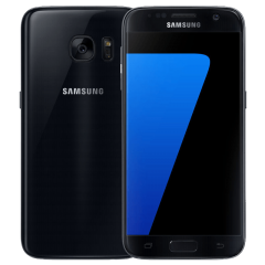 Samsung Galaxy S7 32GB Zwart Refurbished