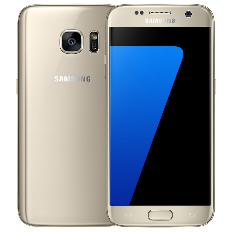 Samsung Galaxy S7 32GB Goud Refurbished