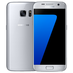Samsung Galaxy S7 32GB Zilver Refurbished