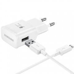 Samsung Adaptive Fast Charger (Micro-USB)
