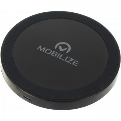 Mobilize Wireless Qi Charger