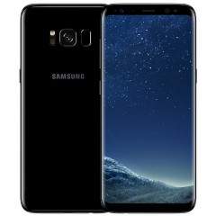 Samsung Galaxy S8 64GB Zwart Refurbished
