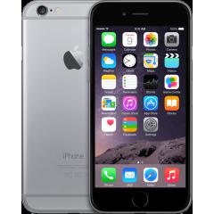 Apple iPhone 6 128GB Spacegrijs Refurbished