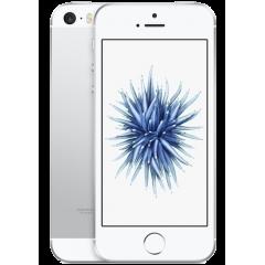Apple iPhone SE 64GB Zilver...
